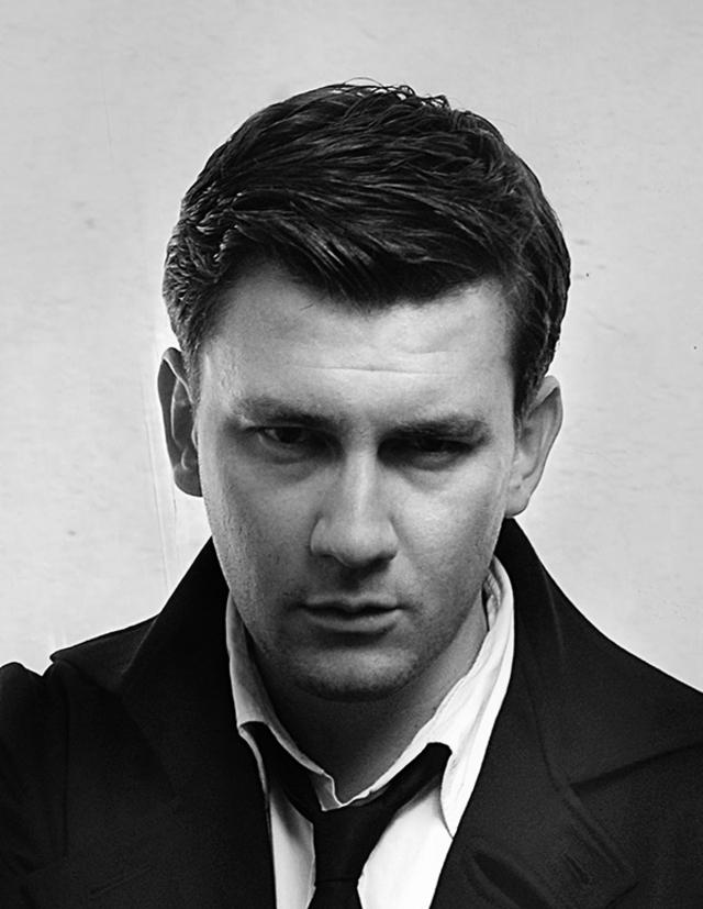 Autor Dmitry Glukhovsky
