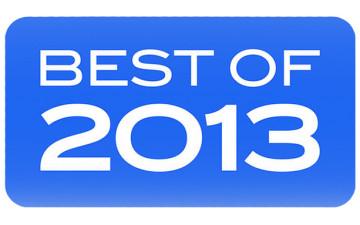 News Żółte ptaki Kevina Powersa – iBooks Best of 2013!