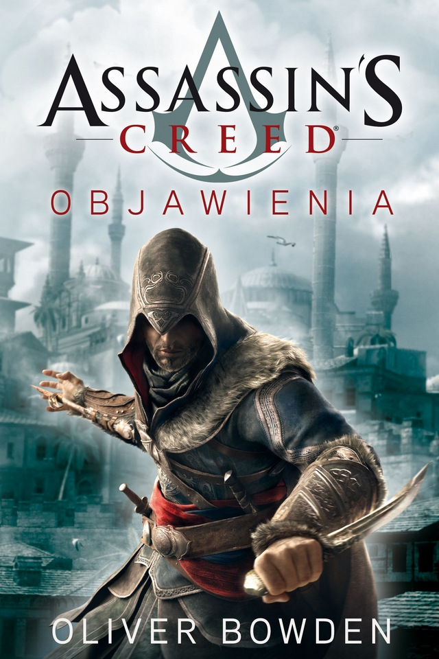 Assassin's Creed: Objawienia | Wydawnictwo Insignis