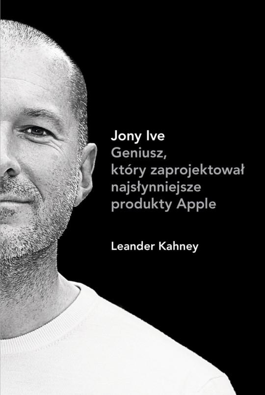 Okladka Jony Ive
