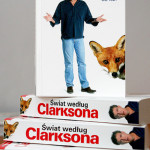 News Świat według Clarksona – konkurs!