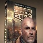 "News ""Uniwersum Metro 2033: Otchłań"" Roberta J. Szmidta – prezentujemy okładkę!"