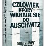 News Człowiek, którywkradł się doAuschwitz