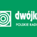 News Dmitry Glukhovsky wradiowej Dwójce