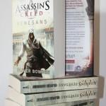 News Dobiega końca konkurs Assassin's Creed naFacebooku