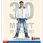 News Jamie Oliver – 30 minut wkuchni zGazetą Wyborczą