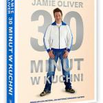 News Jamie Oliver: Nowość – 30 minut wkuchni