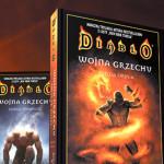 News Już dziś premiera drugiej części powieści zserii Diablo!