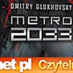 News Najlepsze powieści fantastyczne dekady iMetro 2033