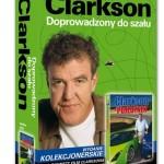 News Nowa książka Jeremy'ego Clarskona