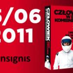 News Ogłaszamy datę premiery książki Bena Collinsa