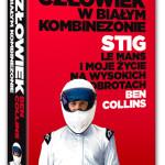 News Stig – przedpremierowe egzemplarze książki!