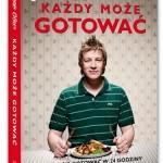 News Wielka popularność najnowszej książki Jamiego Olivera