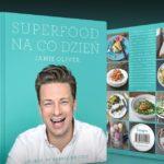 News Wkrótce nowa książka Jamiego Olivera!