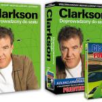 News Wyniki konkursu zksiążką iDVD Clarksona