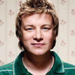 Autor Jamie Oliver