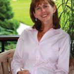 Autor Regina Brett