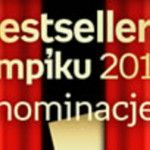 News Bestsellery Empiku 2010 – znamy nominacje