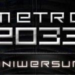 News Metro 2033 Uniwersum