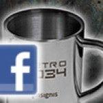News Nowy facebookowy konkurs zkubkami Metro 2034