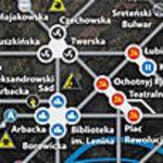 News Nowy plan moskiewskiego metra 2033/34