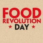 News Polska wspiera Food Revolution Day 2015!