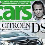 News Wywiad zBenem Collinsem wCars