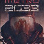 Okladka Metro 2033